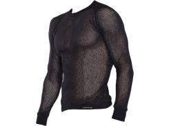 Термофутболка Tramp Super Mesh Active T-Shirt XXL Черный (976110)