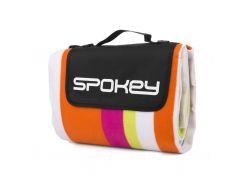 Коврик для пикника Spokey Rainbow 210 х 180 см Разноцветный (s0537)