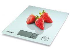 Весы кухонные Trisa Easy Weight 7721.7000 White (4279)