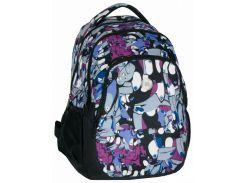 Рюкзак PASO 21 л Разноцветный (16-699PA)