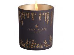 Ароматическая свеча Sara Miller Patchouli Cedar & Thyme 240 г (SMC7008)