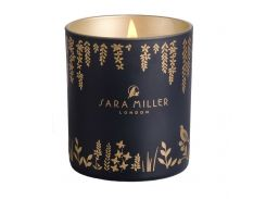 Ароматическая свеча Sara Miller White tea bergamot & Mint 240 г (SMC7004)