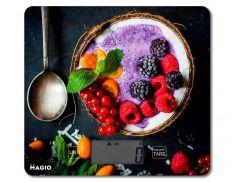 Весы кухонные MAGIO MG-697 5 кг c рисунком (hub_dLMg88510)