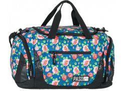 Женская спортивная сумка Paso Разноцветный (17-019UV)