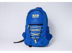 Рюкзак MAD Active Kids Синий (623052-03)