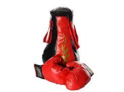 Боксерский набор M 1044 груша+перчатки (gr006292)
