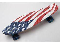 Скейт PENNY BOARD USA (1616)