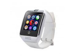 Смарт-часы UWatch Q18 White (70_1413500)