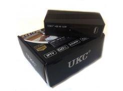 ТВ ресивер DVB-T2 UKC 0967 с поддержкой wi-fi адаптера (gr_008186)