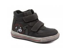 Ботинки Bessky 29 Черный (JE8497-2-2915900061366)