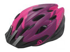 Шолом KLS Blaze M/L 58-63 см Pink