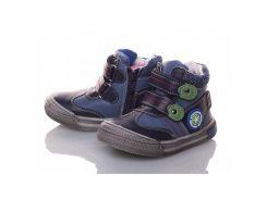 Ботинки Канарейка 23 Синий (G1050-1-2915900062400)