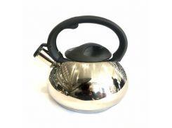 Чайник со свистком BENSON BN-715 3 л (200618)