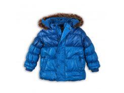 Куртка Minoti еврозима 98-104 см Urban2b Синяя (hub_TpSx20409)