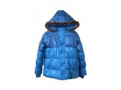 Куртка Minoti еврозима 140-146 см Urban2b Синяя (hub_VfwV66474)