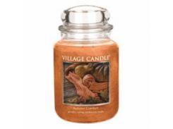 Свеча Village Candle Осенний Комфорт 740г (время горения до 170 часов)