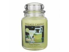 Свеча Village Candle Ледяная Маргарита 740г (время горения до 170 часов)