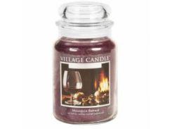 Свеча Village Candle Убежище в Горах 740г (время горения до 170 часов)