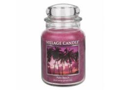 Свеча Village Candle Палм-Бич 740г (время горения до 170 часов)