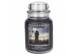 Свеча Village Candle Рандеву 740 г время горения до 170 часов (96152)