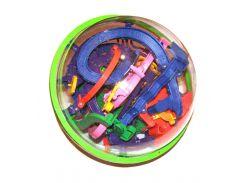 Головоломка Шар-лабиринт Перплексус большой 138 шагов 20 см Kronos Toys (krut_0903)