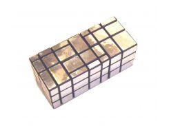 Кубик Рубика Kronos Toys Кубоид Зеркальный (krut_0488)