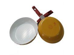 Набор сковородок alluflon 2в1 20 и 26 см (300005419)