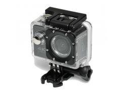 Видеокамера 4K ULTRA HD Черная (8-4К-02)