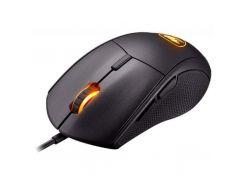 Мышка Cougar Minos X5 Black