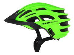 Шолом велосипедний Axon Choper P701052 S-M Green