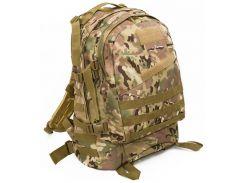 Рюкзак штурмовой тактический Raid JHB00166a Multicam (tau_krp494_00166nj)