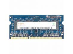 Оперативная память для ноутбука SoDIMM DDR3 4GB 1600 MHz Hynix HMT351S6CFR8C-PBN0 / HMT451S6AFR6C-PBN (U0024747)