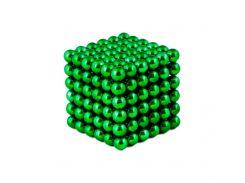 Неокуб Kronos Toys 5 мм Зеленый (krut_0575)