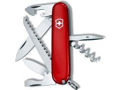 Швейцарский нож Victorinox Swiss Army Camper 1.3613 Красный (473287)