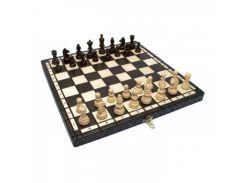 Шахматы Madon Олимпийские малые 35х35 см (c-122a)