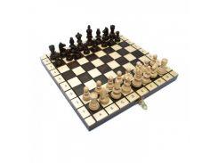 Шахматы Madon Олимпийские малые 29х29 см (c-122b)
