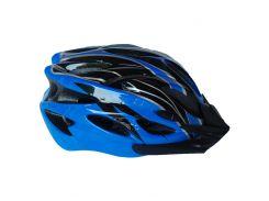 Велосипедный шлем универсальный FT-09-3 L 56-62 (80840241)