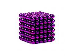 Неокуб Kronos Toys 5 мм Фиолетовый (krut_0579)