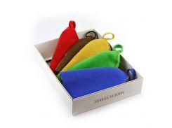 Подарочный набор для сауны Sauna Pro №9 Цветной (N-132)