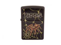 Зажигалка Zippo Black (218.184)