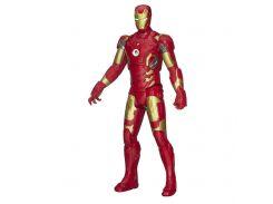 Говорящий Железный человек Hasbro Марк (36-138253)