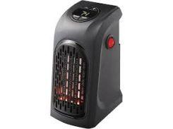 Портативный тепловентилятор Handy Heater 400 Вт (3499to)