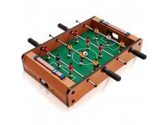 Настольный Футбол Bambi HG 235 A деревянный на штангах (int_HG 235 A)