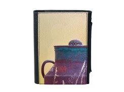 Ежедневник DevayS Maker DM 01 Сова в кувшине Разноцветный (16-01-455)