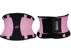 Пояс для поддержки спины Power System Waist Shaper PS-6031 L/XL Pink (VZ55PS_6031_L/XL_Pink)