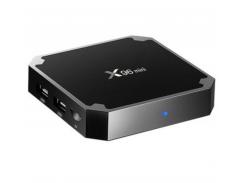 Android Smart TV Box Noisy X96 Mini 2/16 GB (hub_4cs_0002)