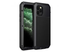 Чехол Lunatik Taktik Extreme для iPhone 11 Pro Black (AL4347)
