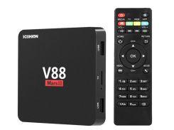 Smart TV Box Приставка SCISHION V88 Mars II (Android 6.0 2Gb\8Gb)