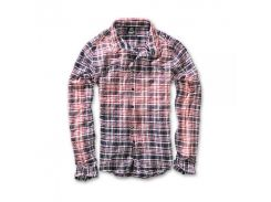 Рубашка Brandit Parkland Wire L Красный (4011)