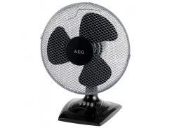 Вентилятор AEG Черный (VL 5529)